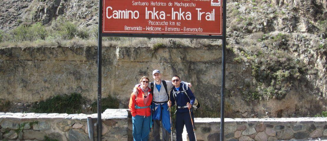 Peru: The Inca Trail to Macchu Picchu – Dead Woman's Pass