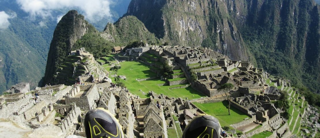 Peru: The Inca Trail to Macchu Picchu – Sun Gate