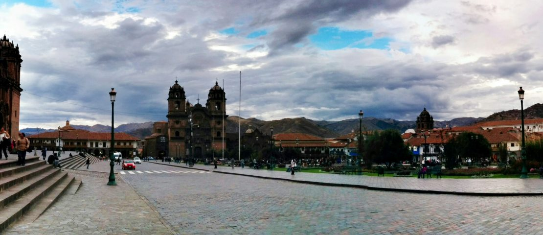 Peru: Cusco, The Preparation